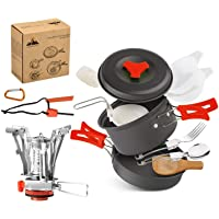 Amazon Best Sellers: Best Camping Dishes & Utensils