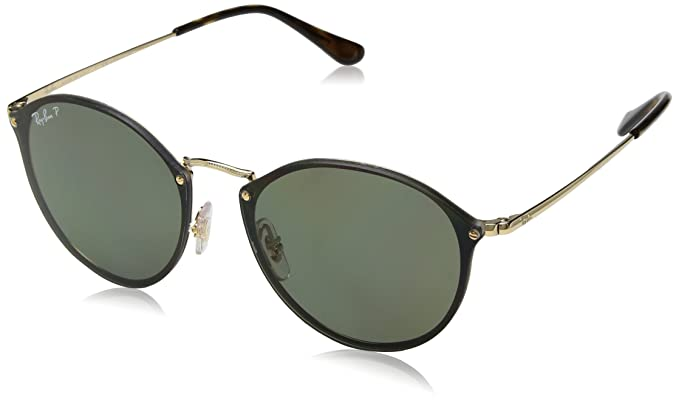 94965afcd1 Image Unavailable. Image not available for. Colour  Ray-Ban Polarized  Phantos Unisex Sunglasses ...