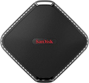SanDisk Extreme 500 Portable SSD 1TB SDSSDEXT-1T00-G25