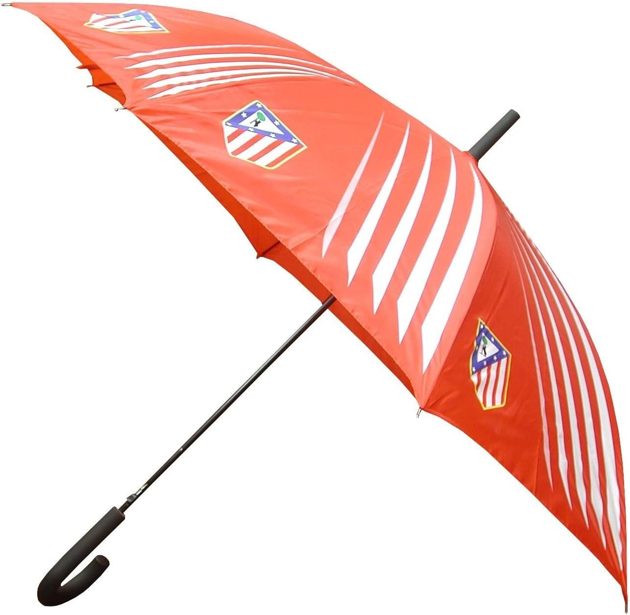 Paraguas juvenil automático 23 fibra de vidrio de Atletico de ...