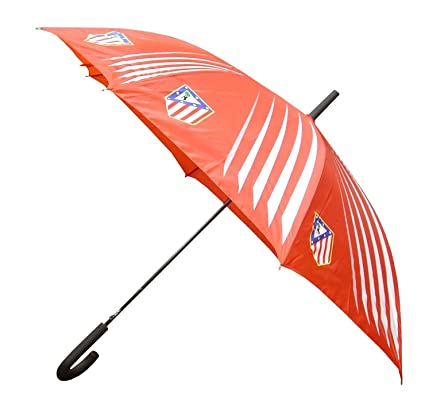 Paraguas juvenil automático 23 fibra de vidrio de Atletico de Madrid (2/48)