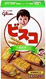 江崎グリコ ビスコ 小麦胚芽入り  24枚×5箱 クッキー(ビスケット) お菓子 乳酸菌