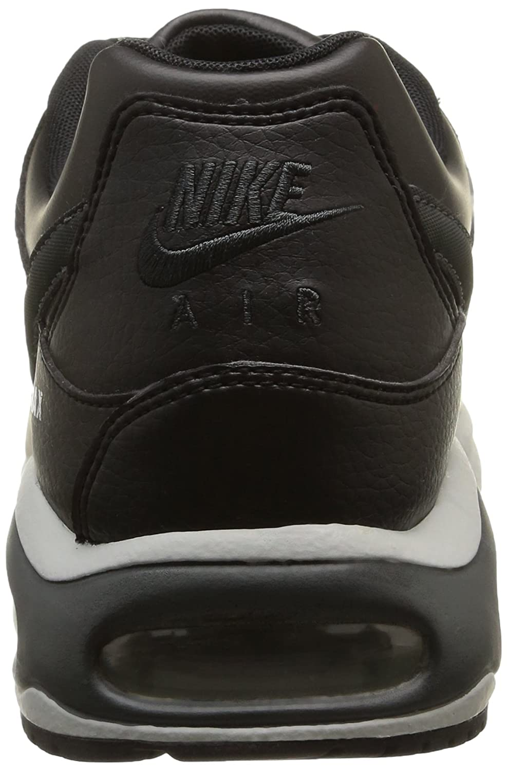 Nike Air Max Command Leather blackneutral greyanthracite