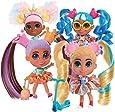Hairdorables 短款娃娃 - 系列 1(款式可能不同)