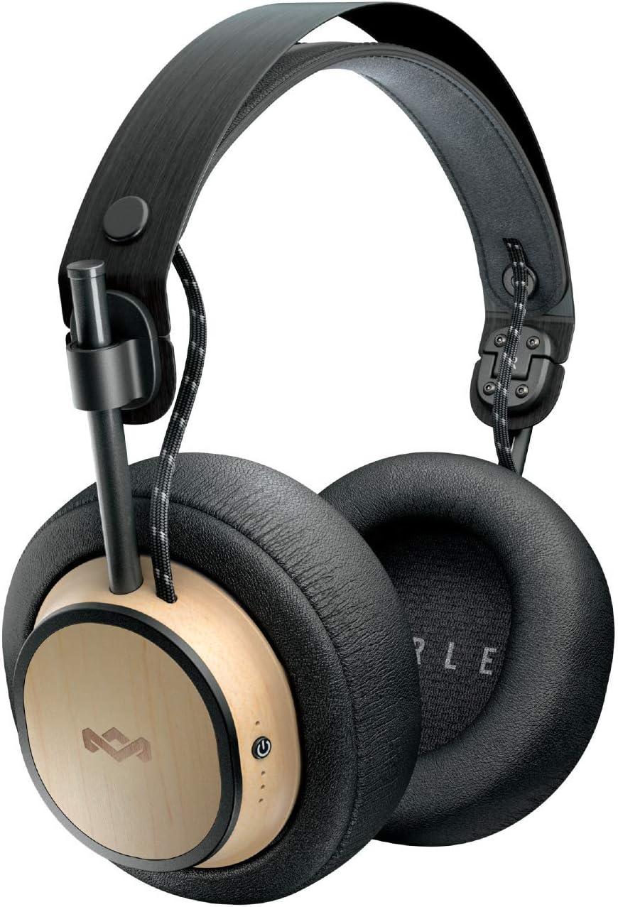 House of Marley Over Ear Headphones