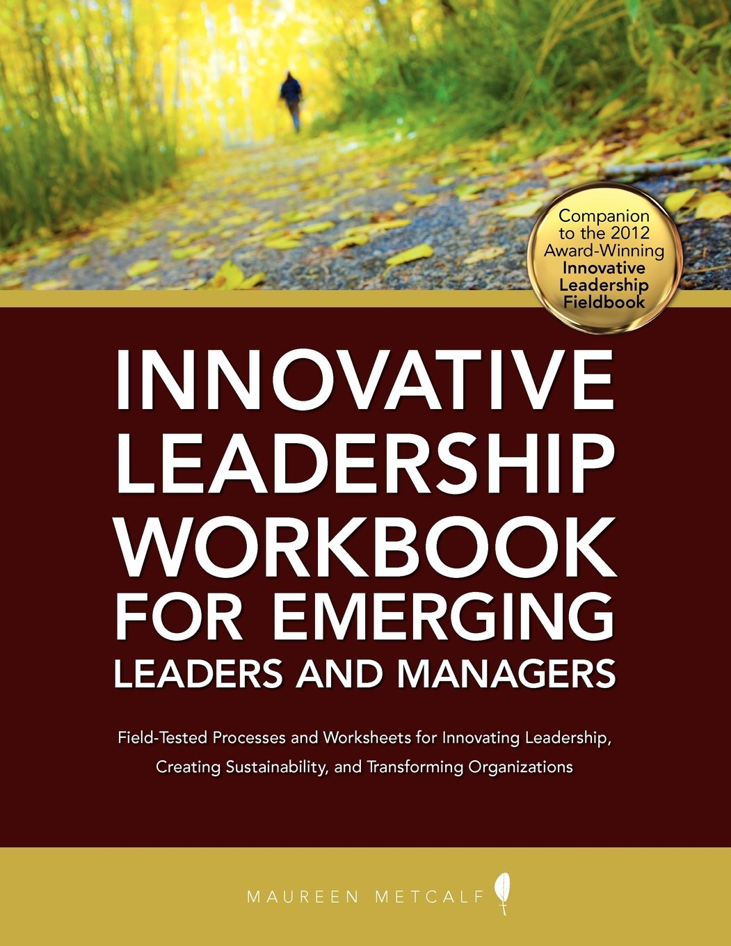Innovative Leadership Workbook for Emerging Managers and Leaders ...
