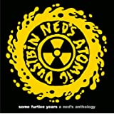 Some Furtive Years  -  A Ned's Anthology