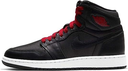 Nike Air Jordan 1 Retro High Og Gs Big Kids 575441-060