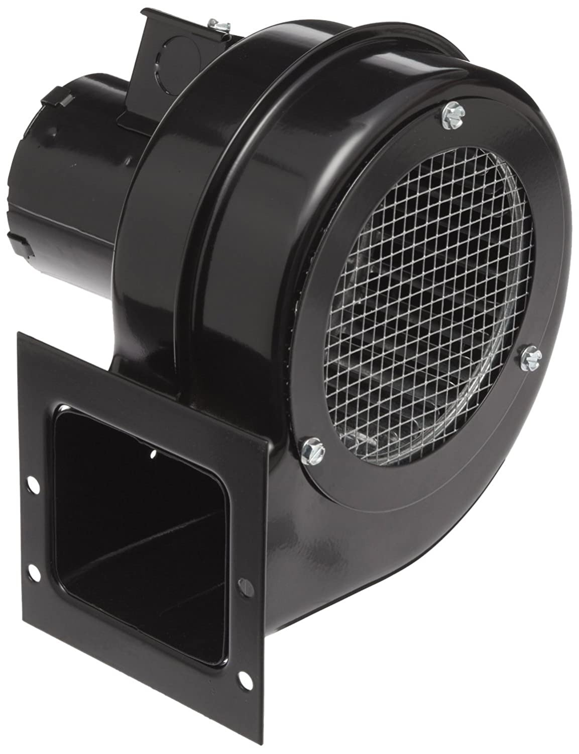 Fasco 50755-D500 Centrifugal Blower with Sleeve Bearing, 1,600 rpm, on
