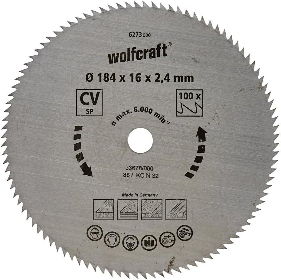 per tagliare facilmente tutti i tipi di legno 160 mm x 20 mm x 80 denti per Festool Bosch Lama per sega circolare in carburo di tungsteno Makita DeWalt NOVOTOOLS