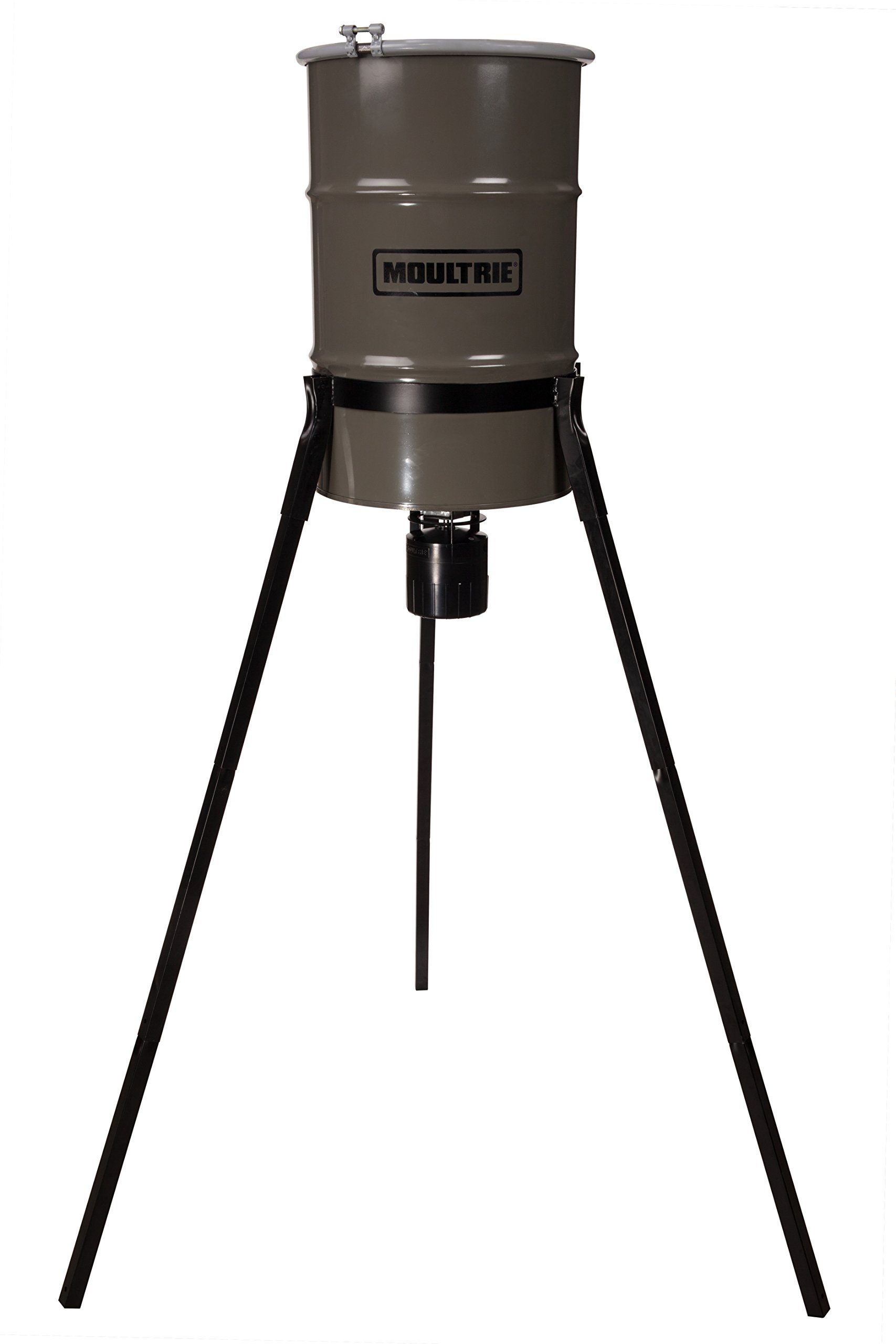 Moultrie 30 gallon Pro Hunter Tripod Feeder by Moultrie (Image #2)