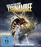 Tsunambee - Angriff der Zombie-Bienen [Blu-ray]