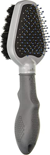 FURminator Dual Dog Brush
