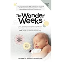 The Wonder Weeks: How to stimulate the most important developmental weeks in your...