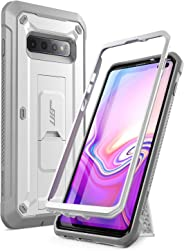 Samsung Galaxy S10 Plus Case, SUPCASE Full-Body Dual Layer Rugged Holster Kickstand Case Without Screen Protector for Samsung