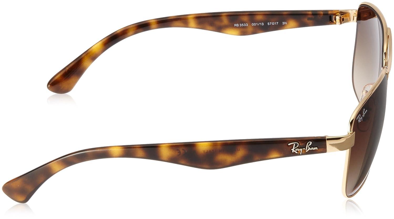 cdf6c33f9d Ray-Ban 0Rb3533 Gafas de sol