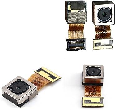 Cámara trasera Flat Flex Back Camera Fotos Para LG K7 X210: Amazon.es: Electrónica