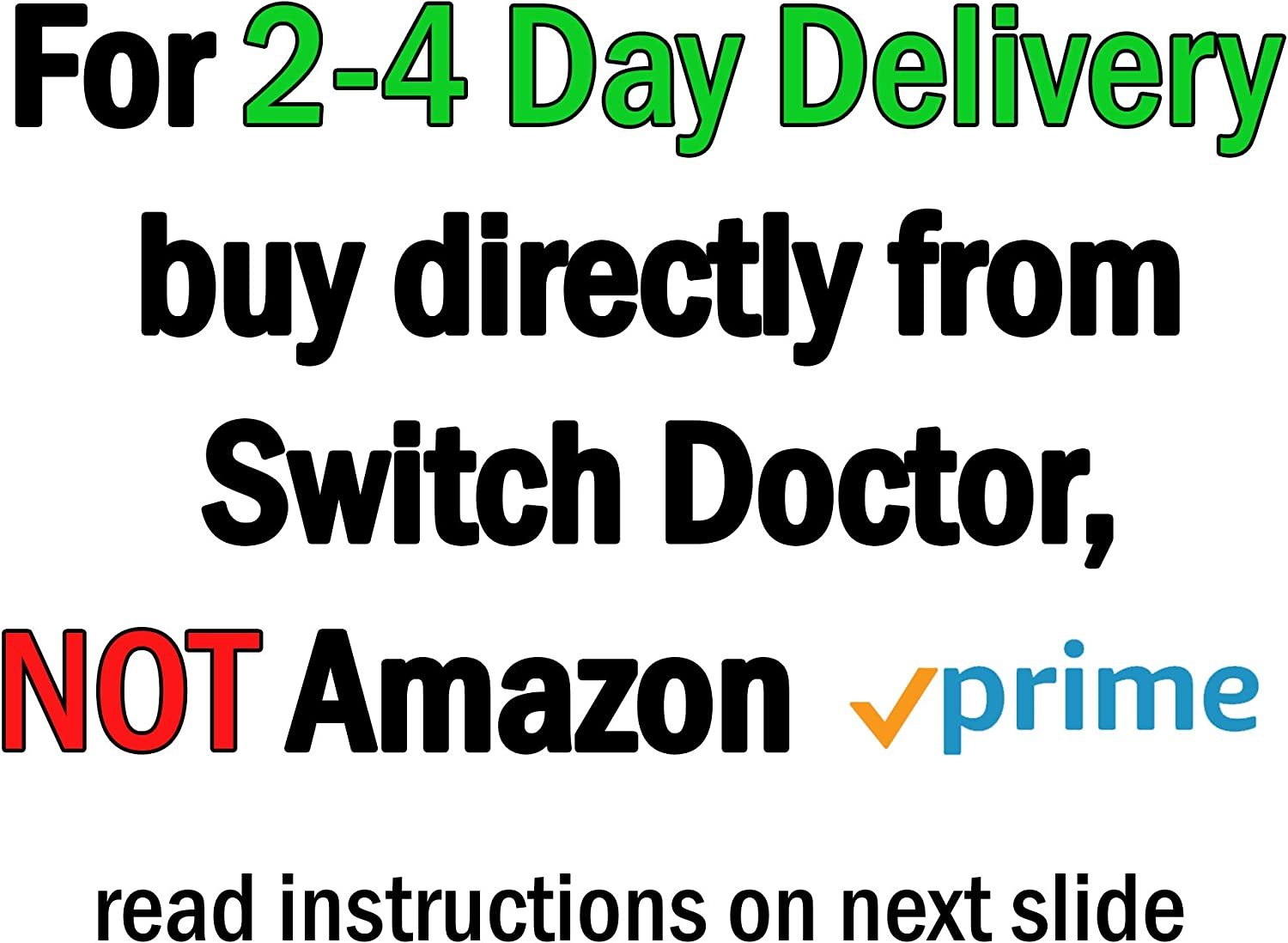 SWITCHDOCTOR Window Master Switch for Honda CR-V 2002-2006 Black Buttons
