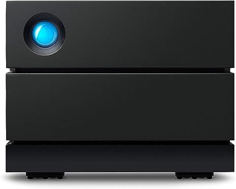 LaCie 2big Raid, 8 TB, Disco Duro Externa, HDD de sobremesa ...