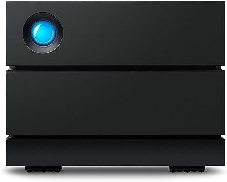 LaCie 2big Raid, 16 TB, Disco Duro Externa, HDD de sobremesa ...