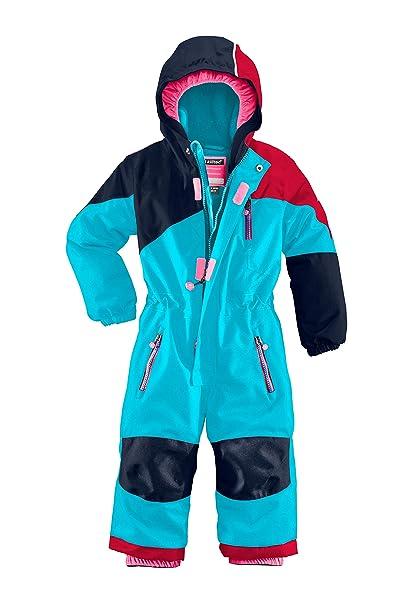 killtec Kesley - Traje de esquí para niños con Capucha ...