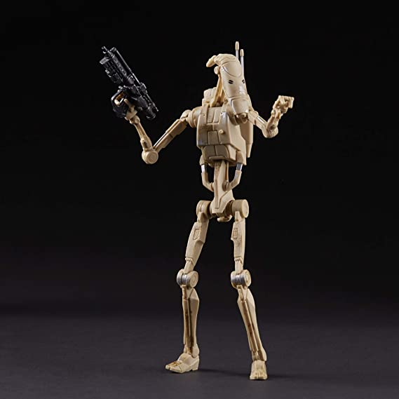 Star Wars Black Series #83 Battle Droid