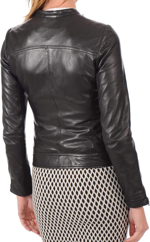 Skin2Fashion Womens Leather Jacket 89