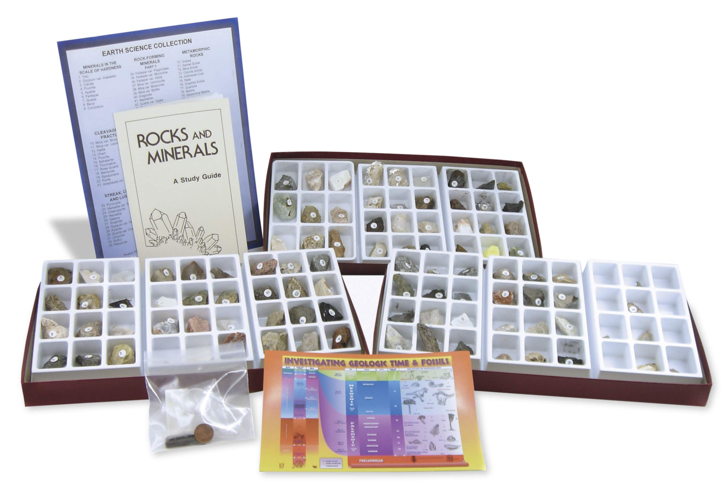 American Educational Advanced Earth Science Collection