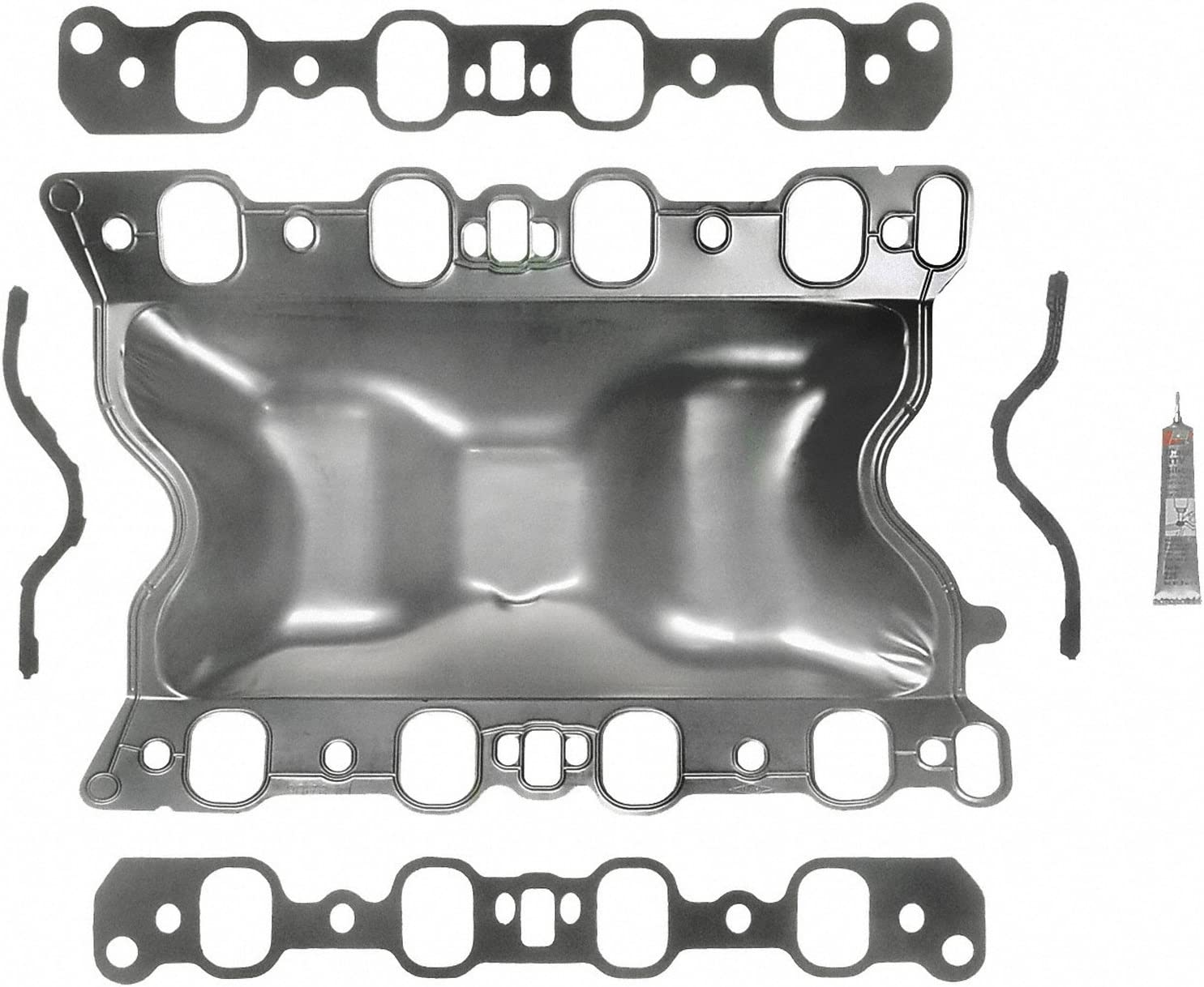 Fel-Pro MS 90240 Engine Intake Manifold Gasket Set