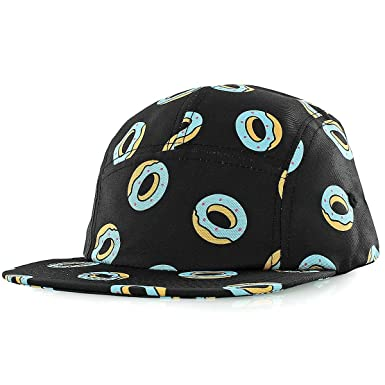 75cdfcf2eb40 Odd Future Donut All Over Camp Hat