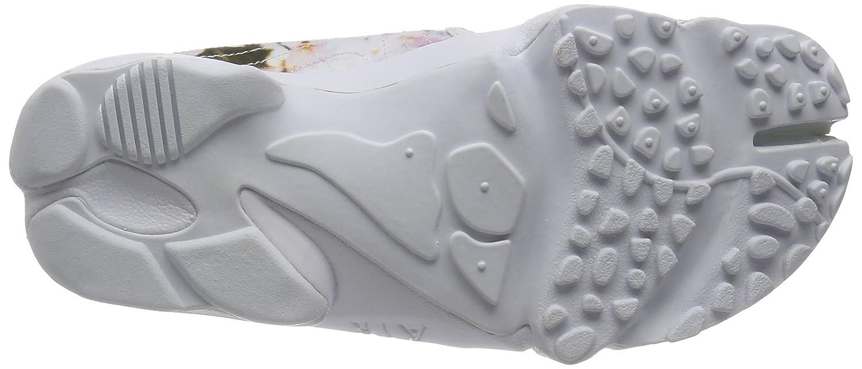 Nike Wmns Air Rift Print Donne scarpe da ginnastica ginnastica ginnastica Bianco 807398 101 b94a60