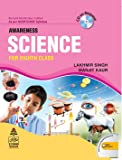 Awareness Science  for Class 8 (2019 Exam)