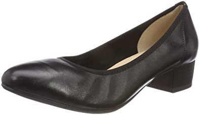Womens 22317 Closed Toe Heels Caprice kx9k4NgLh