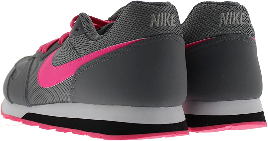 NIKE MD Runner 2 Junior Sneaker, tamaño:36.5: Amazon.es: Zapatos y complementos