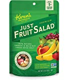 Karen's Naturals Just Tomatoes, Just Fruit Salad 2 Ounce Pouch (Packaging May Vary)