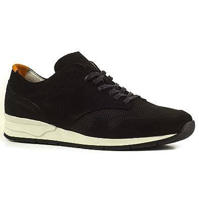 premium selection 932a7 fb42b Buffalo Herren ES 30903 Schuhe Sneakers Turnschuhe Leder ...