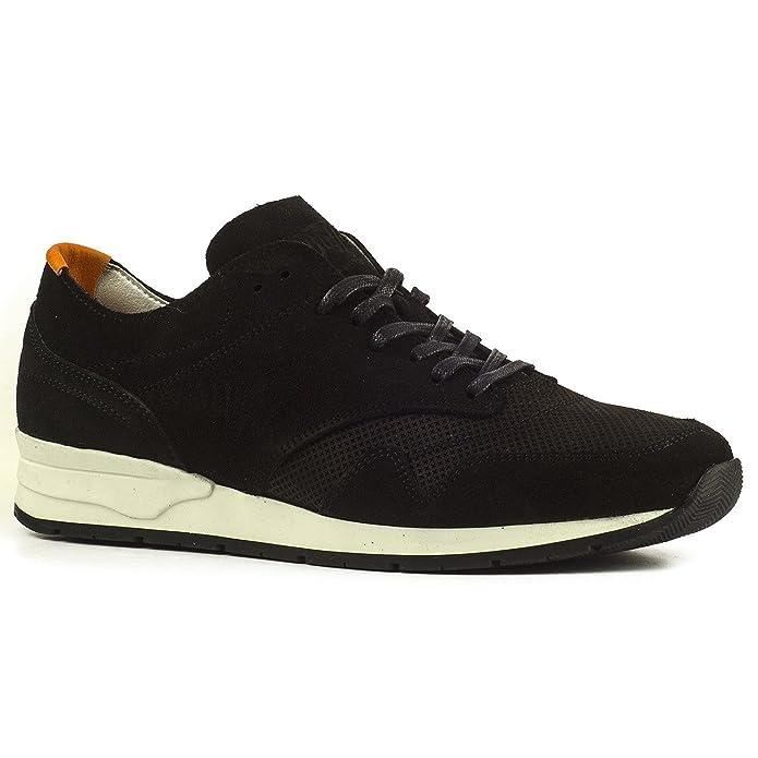 Buffalo Herren ES 30903 Schuhe Sneakers Turnschuhe Leder