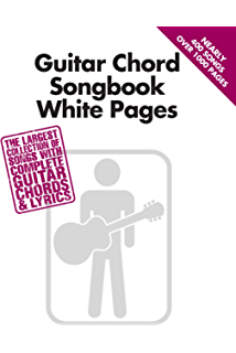 Amazon easy guitar tab white pages songbook ebook hal leonard customers who bought this item also bought fandeluxe Images