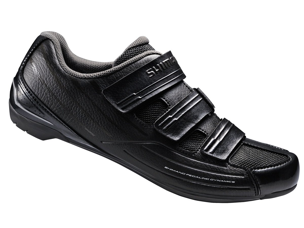 SHIMANO SH-RP2 Unisex Touring Road Cycling Synthetic Leather Shoes ESHRP2NC480SL00
