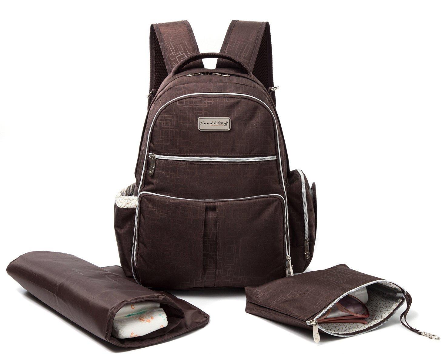Top sacs à dos à langer selon les notes amazon