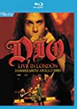Live In London: Hammersmith Apollo 1993 [Blu-ray] [2014]