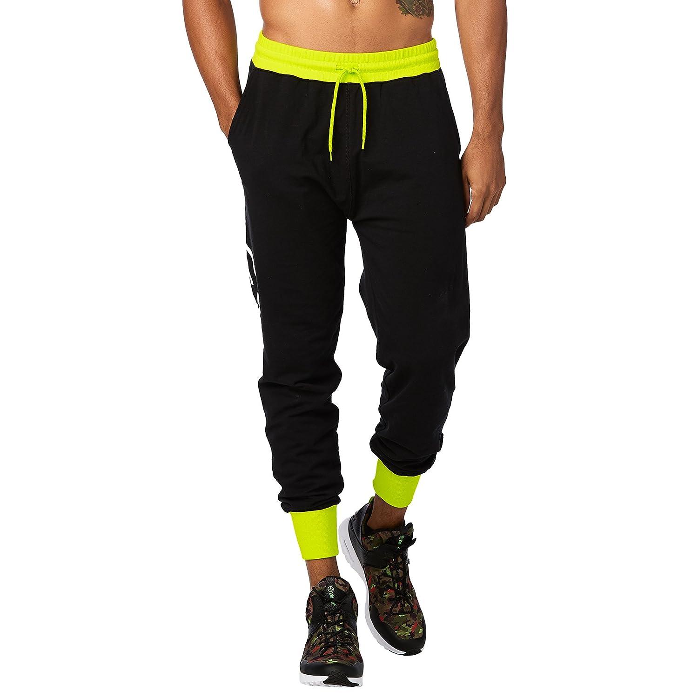 Zumba Fitness Z2B00152 Pantalon Homme d7dbe6be899