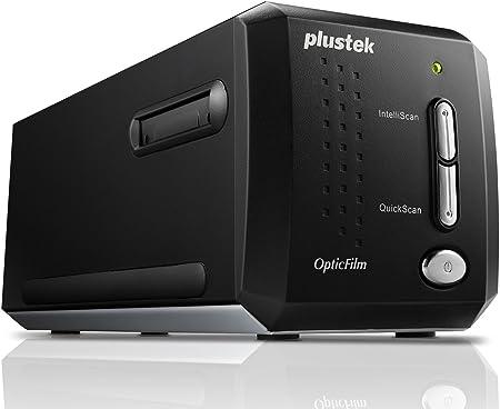 Plustek Opticfilm8200iai Film Scanner Computers Accessories