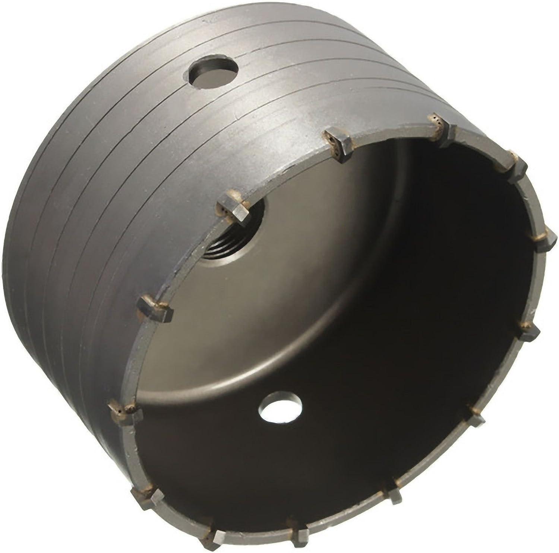 Bohrkrone Dosenbohrer SDS Plus 68 mm Durchmesser komplett f/ür Bohrhammer SDS Plus 350 mm