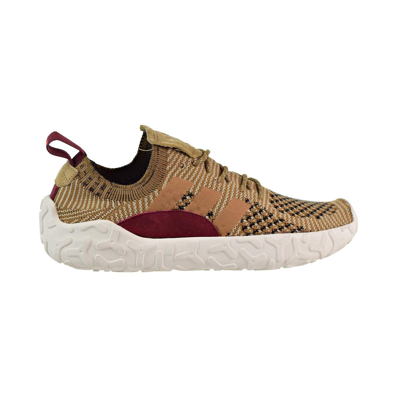 - Adidas Mens F 22 PK gold Desert Burgundy - B41736