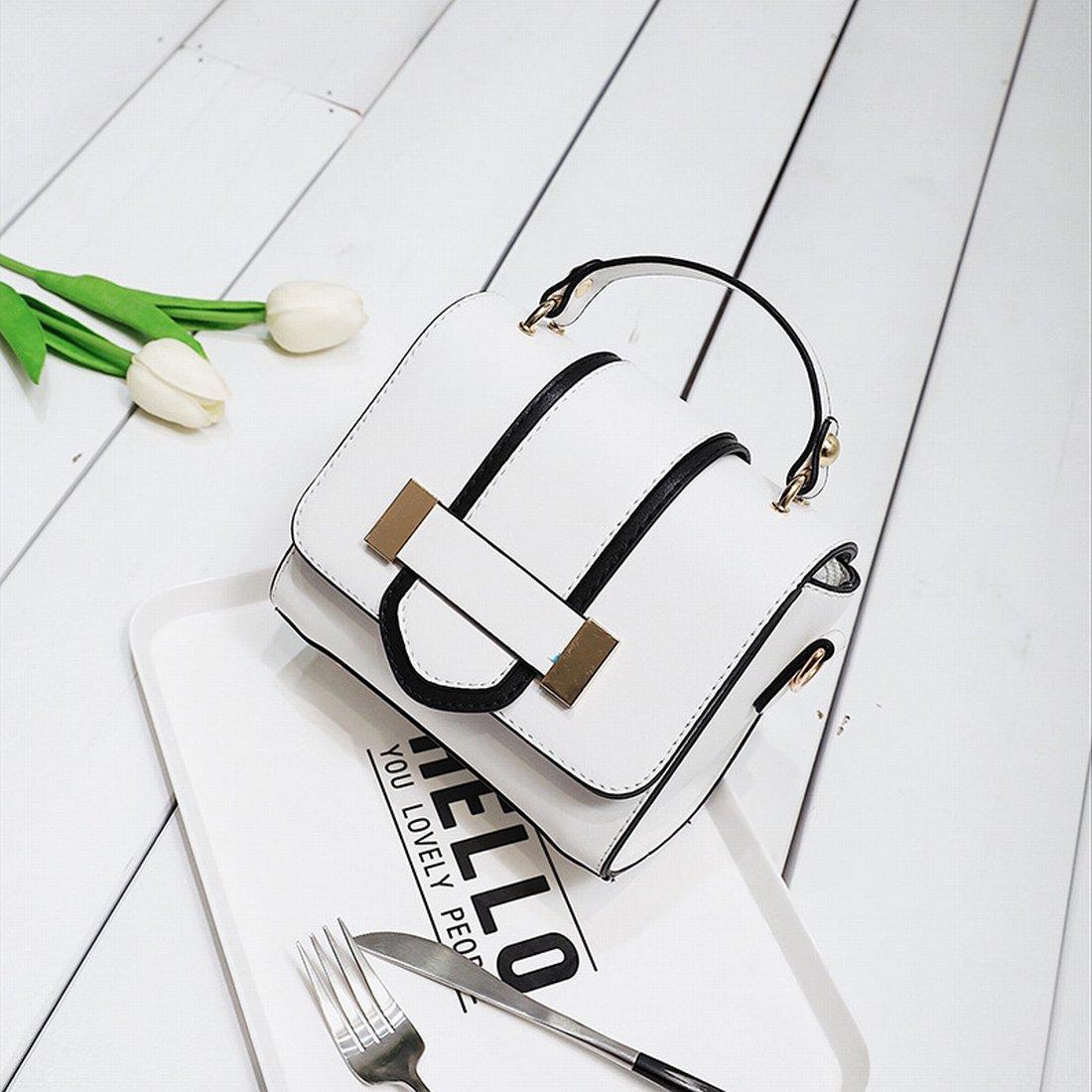 Schultertasche aus Form-Paket tragbar Farbe weiblichen, Paket diagonal einfach
