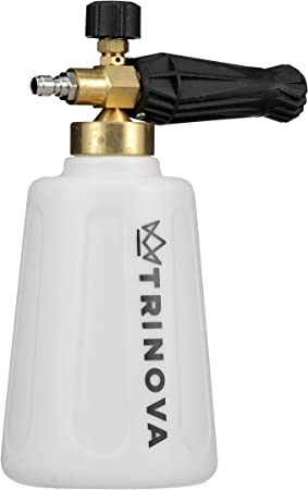 TriNova foam dispenser