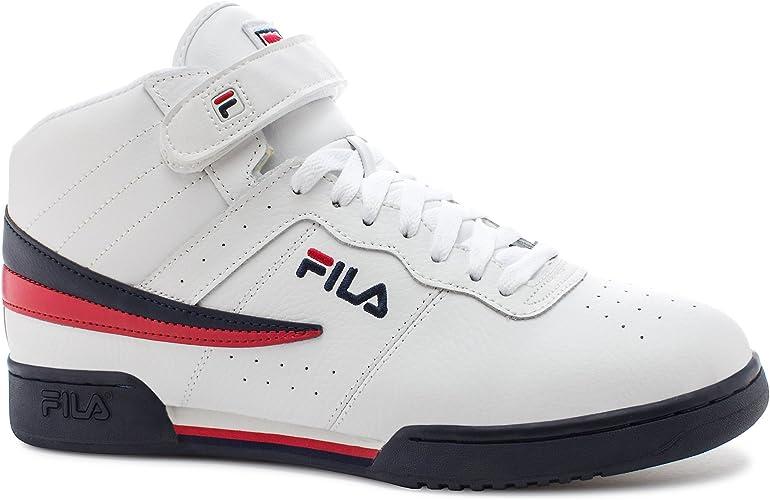 Fila F 13v Lea syn Fashion Sneakers: : Schuhe