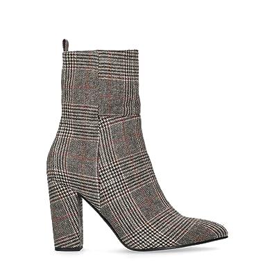 Sacha Damen Kurze Stiefel: : Schuhe & Handtaschen