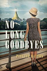 No Long Goodbyes Paperback